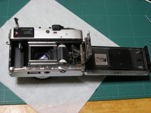 キャノネットQL17 G-III