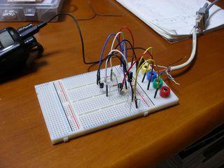 IC-R5をPCでコントロールするの図