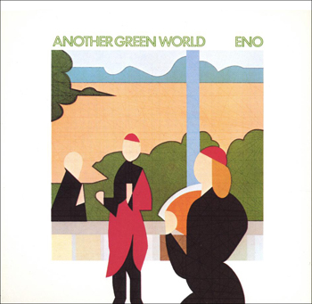 Another Green World/Brian Eno